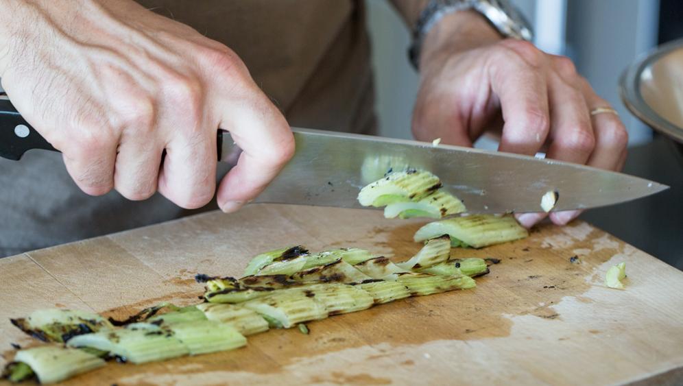 bbq celery