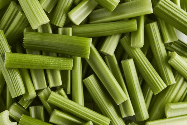 flu season celery